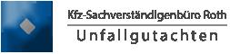 Logo Unfallgutachten